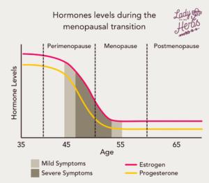 Hormone Levels